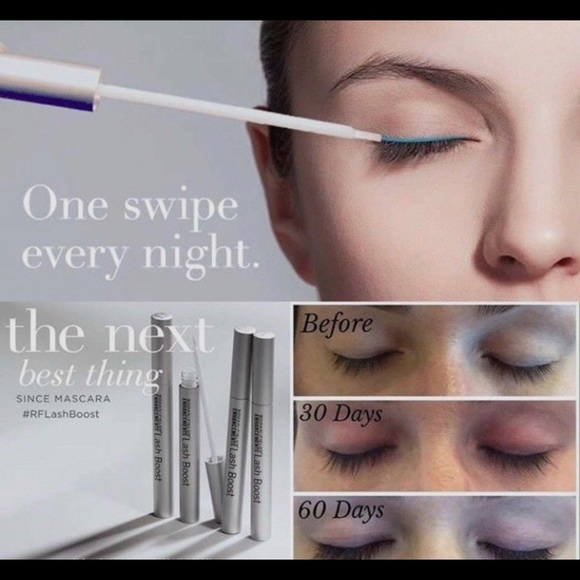 475fb567ccf Rodan + Fields Makeup | Brand New Rodan Fields Enhancements Lash ...